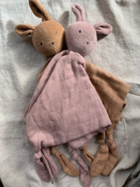 LIMITED EDITION Teddy Cuddle Cloth | Camel