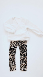 Leopard Legging | Also For Babies