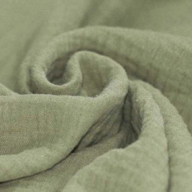 Swaddle Green | With Name & Icon