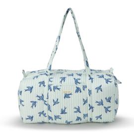 Travelbag   Blue Bird
