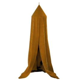 Velvet Canopy | Rust
