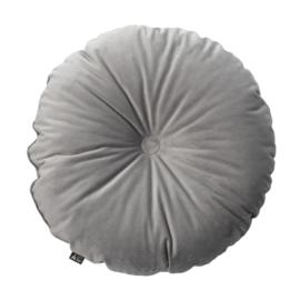 Candy Dot Pillow | Grey