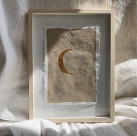 Poster - Half Moon