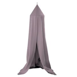 Velvet Canopy | Old Pink / Purple