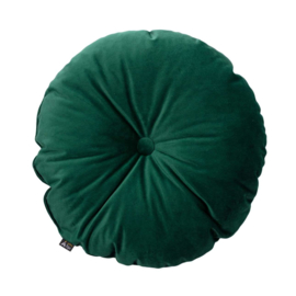 Candy Dot Pillow | Green