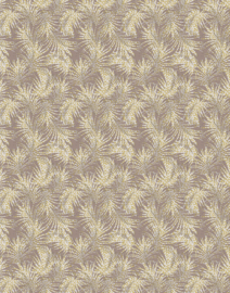 Wallpaper - Jungle Camouflage - Color Mauve