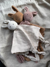 LIMITED EDITION Teddy Cuddle Cloth | Latte