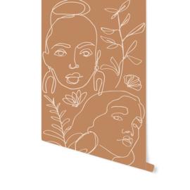 Wallpaper - Sisterhood