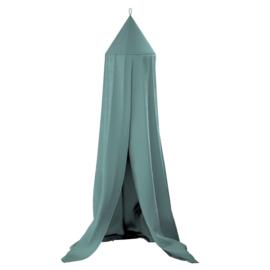 Velvet Canopy | Mint