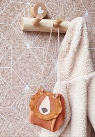 Grizzly Bear - Rust Peach