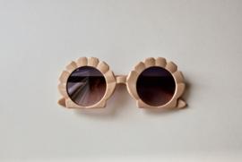 Kids Sunglasses Shell | Salmon