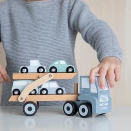 Transportwagen - Little Dutch