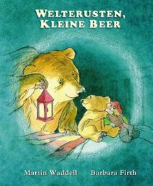 Welterusten Kleine Beer (prentenboek) 2+