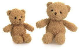 Knuffelbeer Morris  19cm - Egmont toys