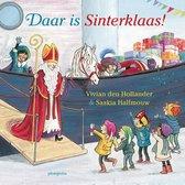 Daar is Sinterklaas (voorleesboek) 3+
