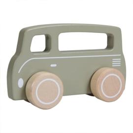Houten Bus - Little Dutch