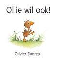 Ollie wil ook! (kartonboekje) 2+