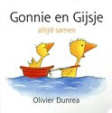 Gonnie en Gijsje (kartonboekje) 2+