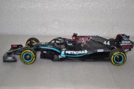 Lewis Hamilton Mercedes AMG petronas MGP-W11 race car Styrian Grand Prix 2020 season
