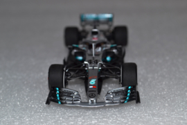 Lewis Hamilton Mercedes AMG Petronas MGP-W10 Race Car USA Grand Prix 2019 Season