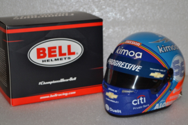 Fernando Alonso Mc Laren Chevrolet Indy 500 2020 season edition