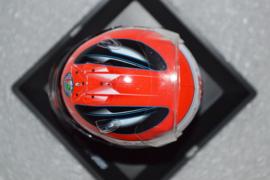 Robert Kubica Alfa Romeo Orlen helmet 2020 season