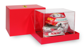 Charles Leclerc Scuderia Ferrari helmet Tuscan Grand Prix 2020 season