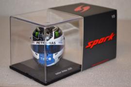 Valtteri Bottas Mercedes AMG Petronas helmet 2020 season