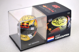 Max Verstappen Red Bull TAG Heuer helmet Austrian Grand Prix 2018 season