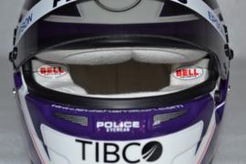 Lewis Hamilton Mercedes AMG Petronas helmet 2020 season