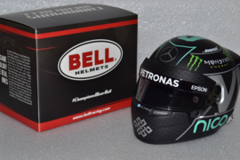 Bell Helmet - 2016 and previous seasons