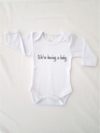 A baby/two babies set