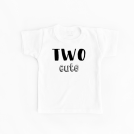 Two cute