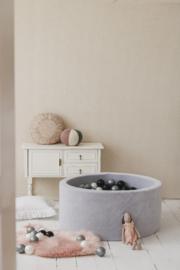 Soft Velvet Light Grey