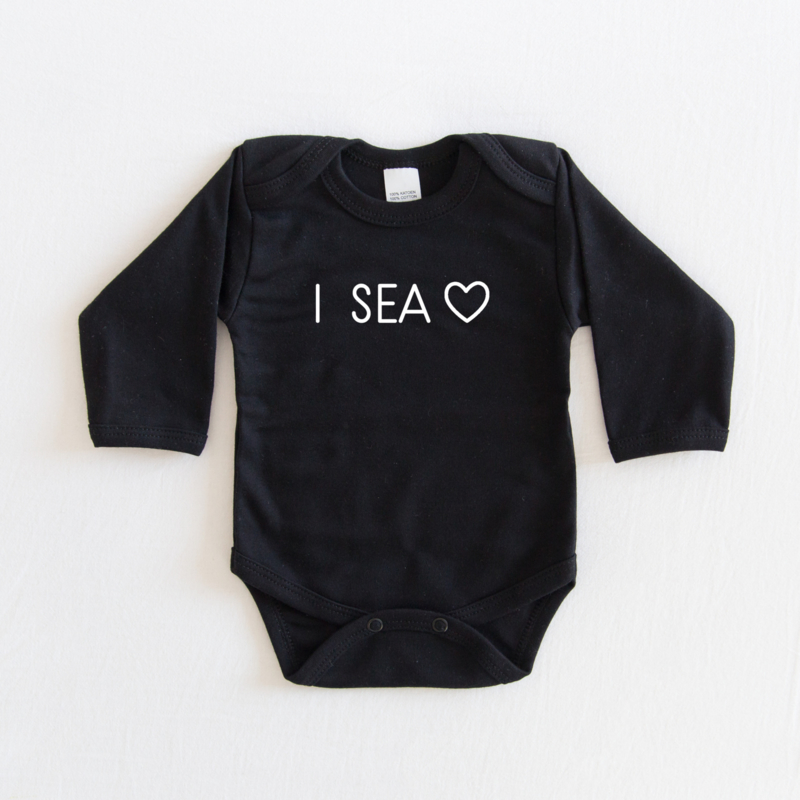 I sea love