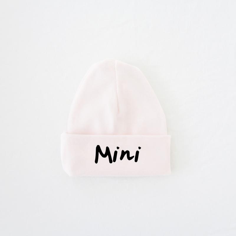 Beanie Mini