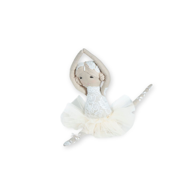 Ballerina Blond