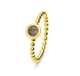 RG 002 gouden ring