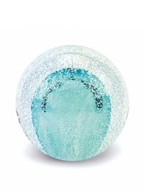 sterrenstof urn - transparant