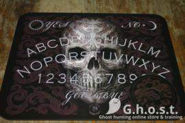 "Ouija bord ""Doodshoofd"""