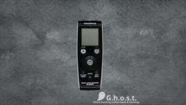 Pre-owned ghosthunting equipment