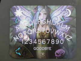 Ouija bord 'Elf Paars'