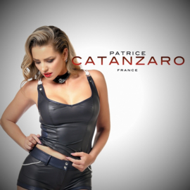 Peggy Top - Patrice Catanzaro