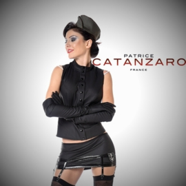 Nausicaa Top - Patrice Catanzaro