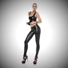 Vera wetlook legging