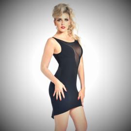 Alvina lycra jurk