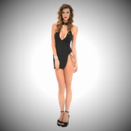 Marinette lycra jurk