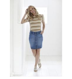 Mila jeans rok