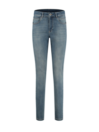 Para mi jeans Jill rebel blue