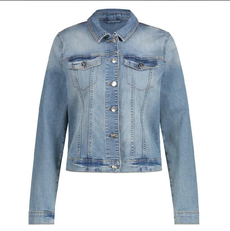 Nukus jeans jacket Liz